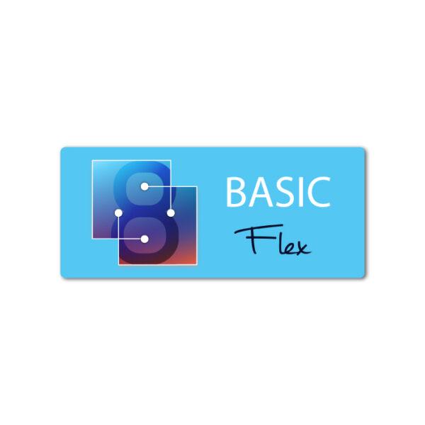 Descon 8 Basic Flex Plan